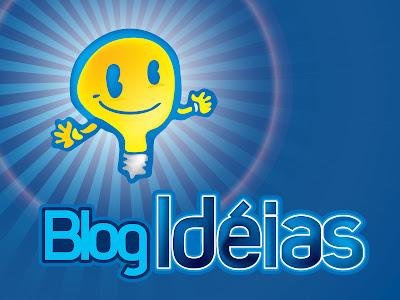 DOWNLOAD: Wallpapers do Blog Idéias!