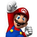 Super Mario: Não faça nada e passe de fase!