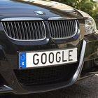 Placas de carro para Geeks