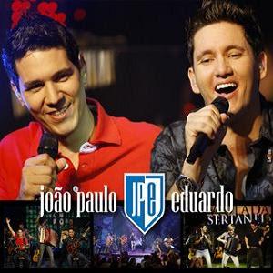 Aniversário do Blog Idéias + PROMOÇÃO: DVD e CD João Paulo e Eduardo
