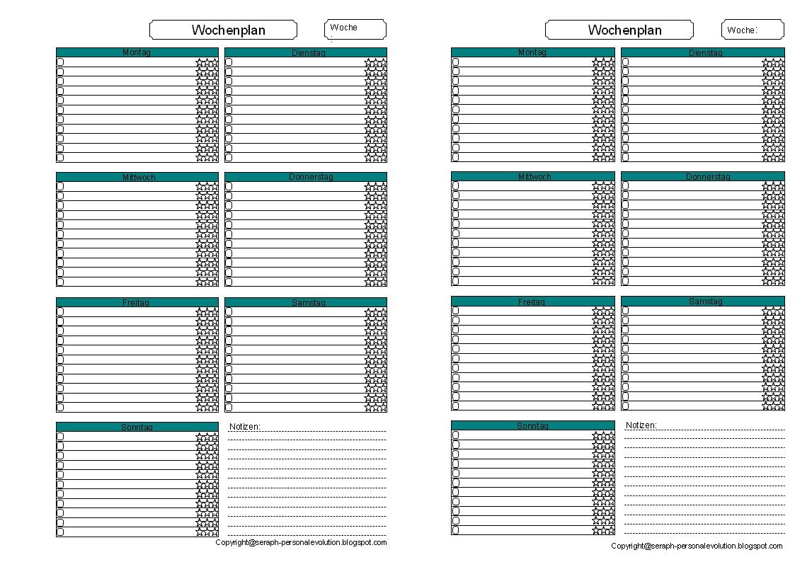 vorlage checkliste blanko