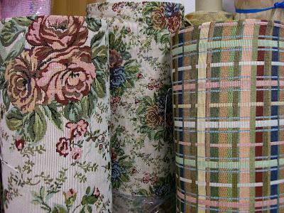Buratti tessuti e biancheria per la casa tessuti per for Tessuti inglesi per arredamento