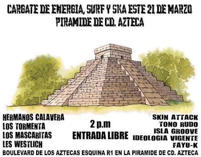 THepHOneSKa-mEXicAN-skA*: 2009