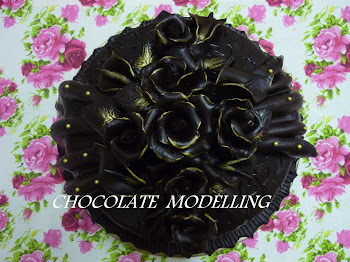 Chocolate Modelling