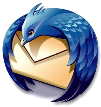 من الفرن Thunderbird 11.0 Beta 5 لتبادل واستقبال وارسال الايميلات