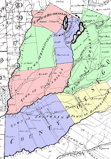 Otsego County: A Historical Introduction Lecture