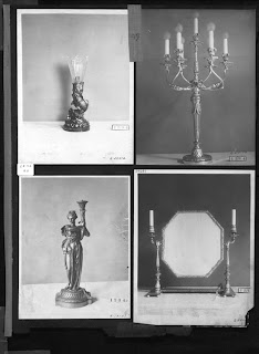 A New Decorative Objects Online Resource