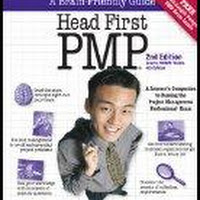 Head First PMP vs. Rita Mulcahy's PMP Exam Prep