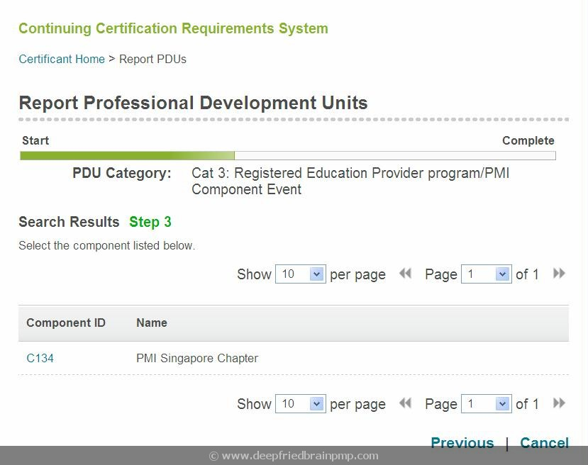 Pmp Renewal How To Report Pdus To Pmi Pmp Pmi Acp Capm Exam Prep