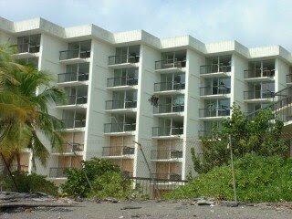 City View Apartments Hilo