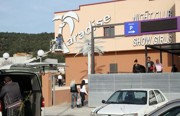 Escort girls in Alicante