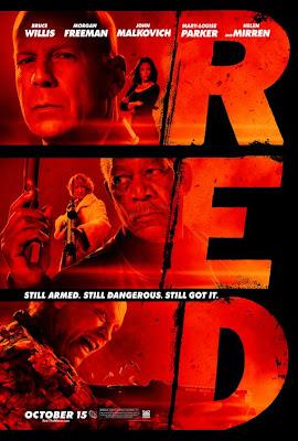 Red La película