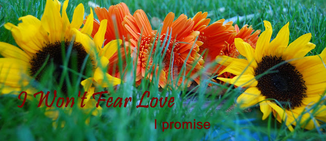 I Won't Fear Love