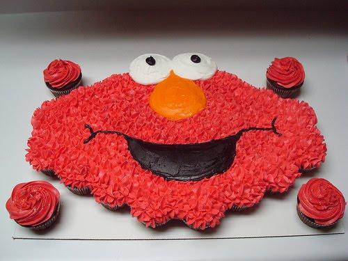 Carpe Cupcakes Cupcake Cakes