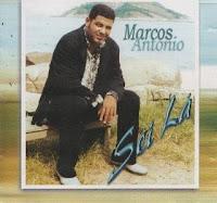 Marcos Antônio Sei Lá 2003