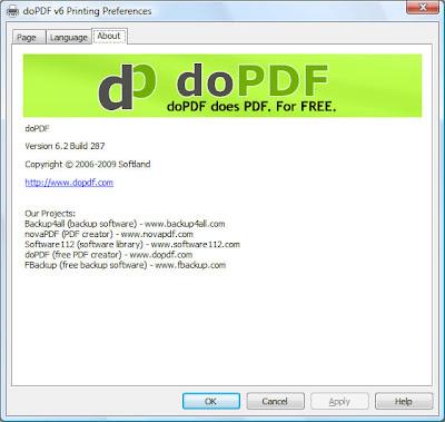 dopdf v6