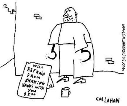 Potrzebie Callahan Cartoons