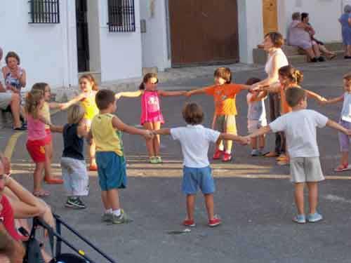 Los Juegos Tradicionales Los Juegos