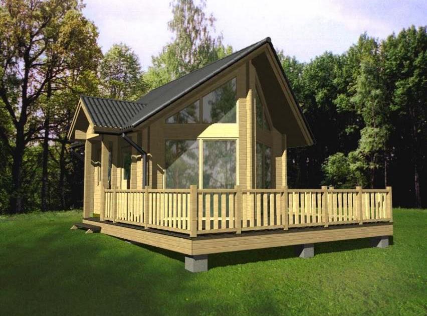 Casas estructuras su casa en estructura metalica - Casas con estructura metalica ...
