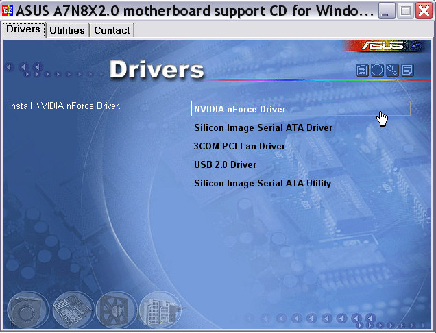 3COM AUTORUN.INF DRIVERS FOR WINDOWS 10