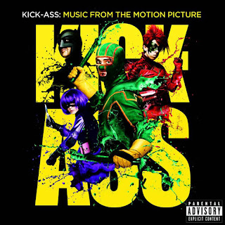 Kick-Ass Movie Music