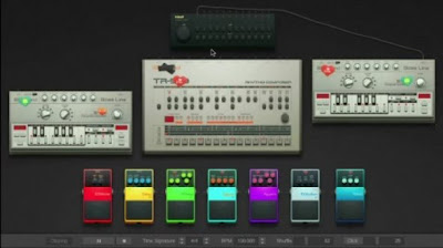 Hobnox Audiotool Video Tutorial