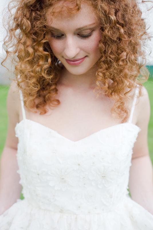 Strawberry Blonde Pubic Hair 119