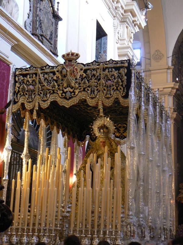 Virgen de las Lagrimas