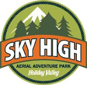 Sky High Adventure Park at Holiday Valley