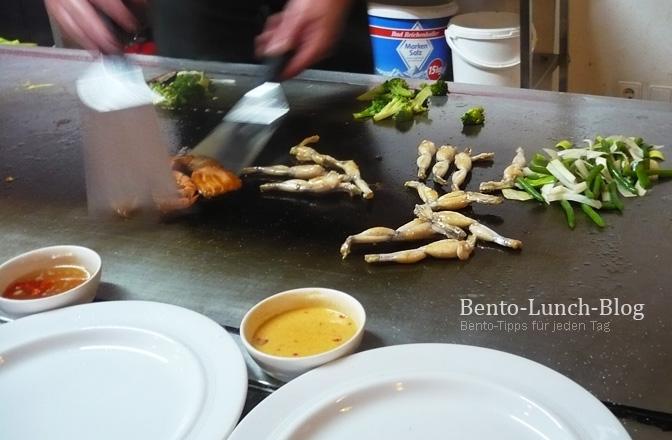 bento lunch blog review sushi teppanyaki restaurant ogawa regensburg. Black Bedroom Furniture Sets. Home Design Ideas