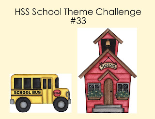 HHS School Theme Challenge