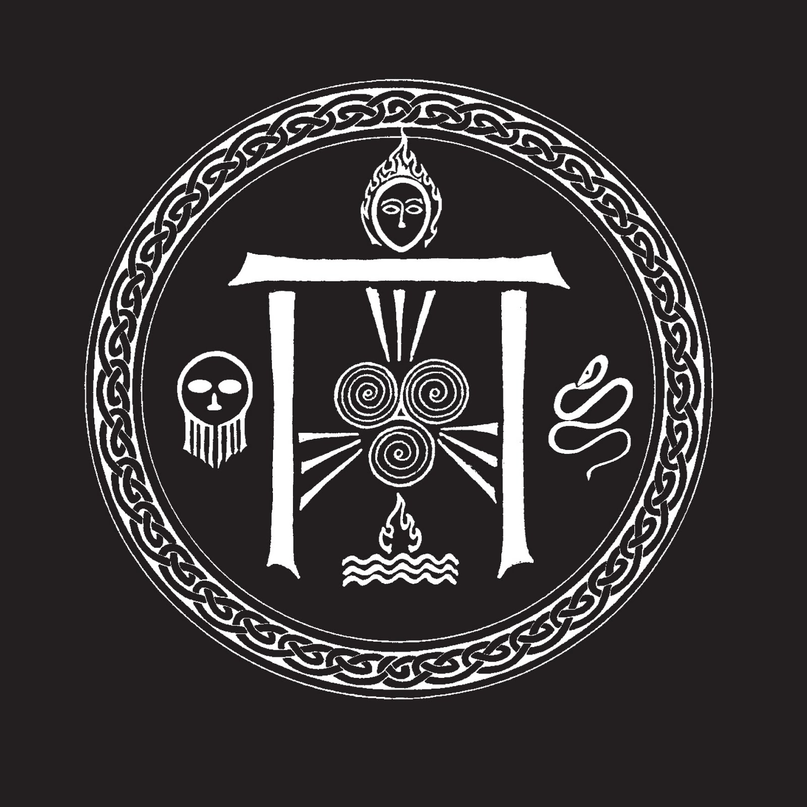 Druid Symbols Images - Reverse Search