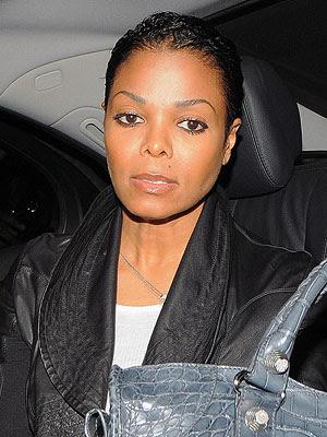 KreativeMix: Janet Jackson's super short haircut: Hot or ...