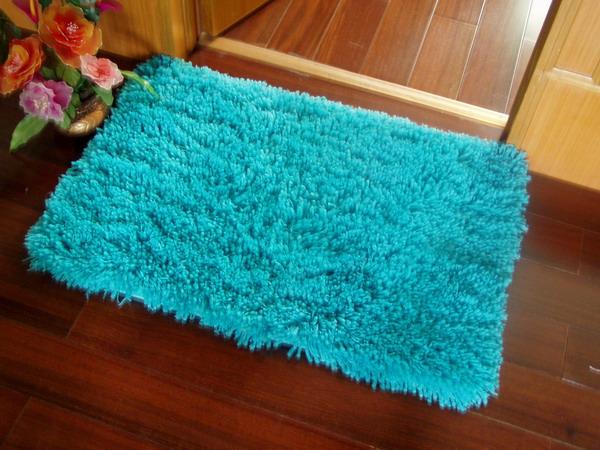 Safiyyah Osman Shaggy Carpet Carpet bulu kucing