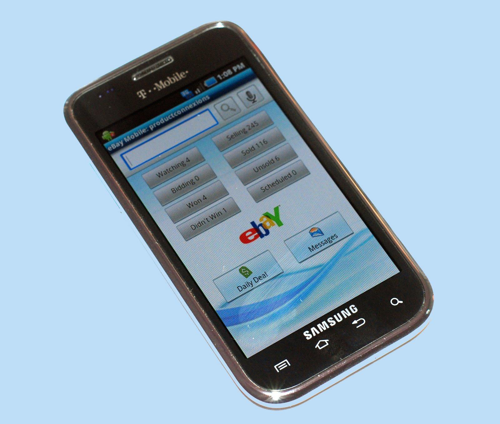 EBay Verizon Cell Phones. Ebay Phones For Sale. View Original ...