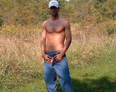 redneck dick men only