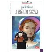 A Pata da Gazela | José de Alencar