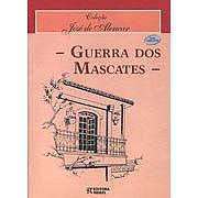 A Guerra dos Mascates | José de Alencar