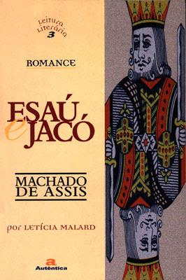Esaú e Jacó | Machado de Assis