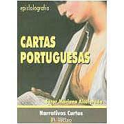 Cartas Portuguesas | Mariana Alcofarado