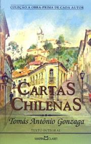 Cartas Chilenas | Tomás Antônio Gonzaga