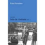 Solo de Clarineta | Érico Veríssimo