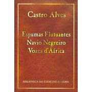 Poeta dos Escravos | Castro Alves