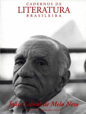 O Rio | João Cabral de Melo Neto