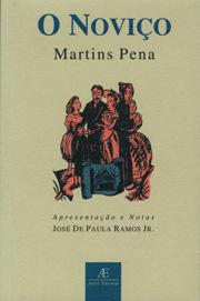 O Noviço | Martins Pena