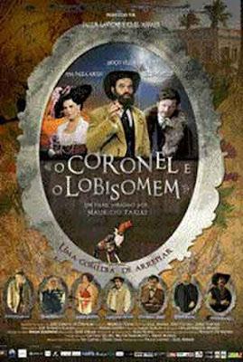 O Coronel e o Lobisomem | José Cândido de Carvalho