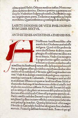 Diógenes Laertius