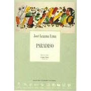 Paradiso | José Lezama Lima