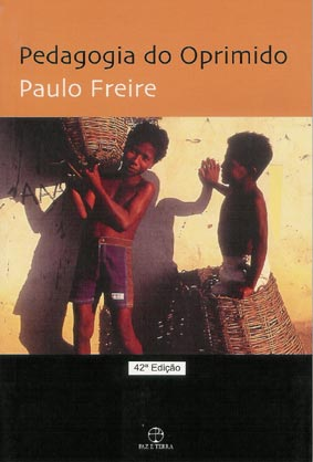 Pedagogia do Oprimido | Paulo Freire