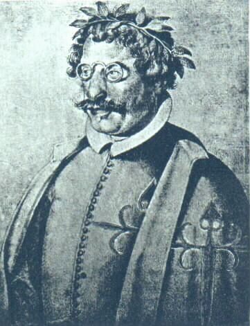 O Século do Corno | Francisco de Quevedo y Villegas